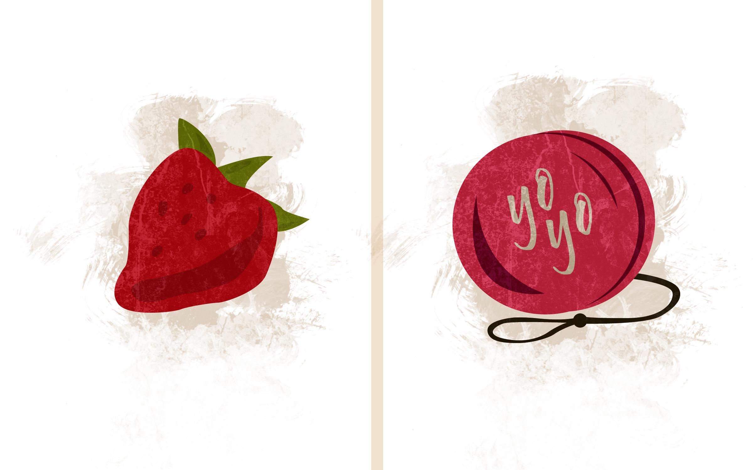 Happy Birthday June Babies Sam Allen Creates – Yoyo Birthday Cards