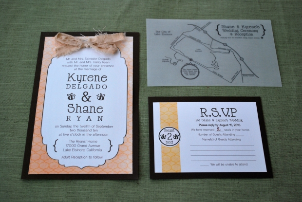 Ryan Invite Suite