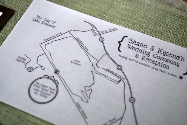 Ryan map