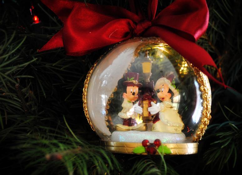 The Allen Home: Christmas Decor, Part 2