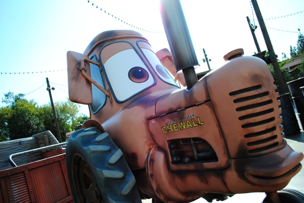 california-adventure-maters-junkyard-jamboree-tractor