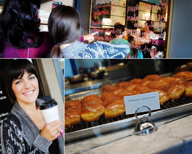 kathleens-bachelorette-sidecar-doughnuts-coffee