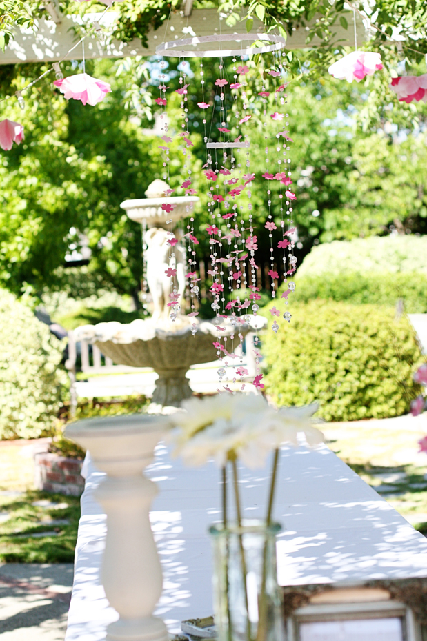 A Pankratz Wedding Amie S Cherry Blossom Festival Themed