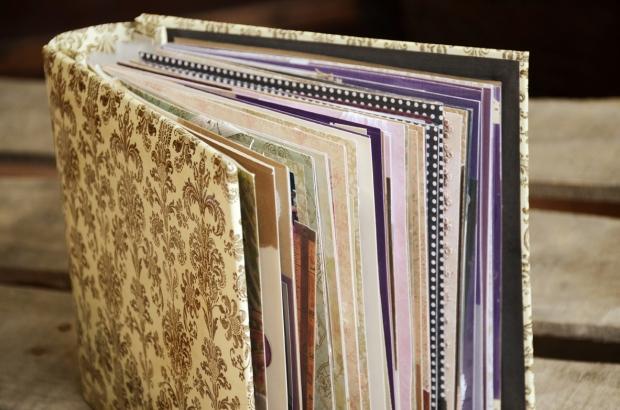bridal scrapbook 0691