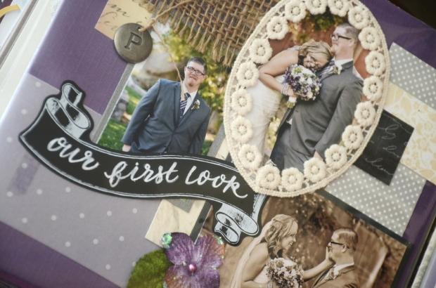 bridal scrapbook 0801