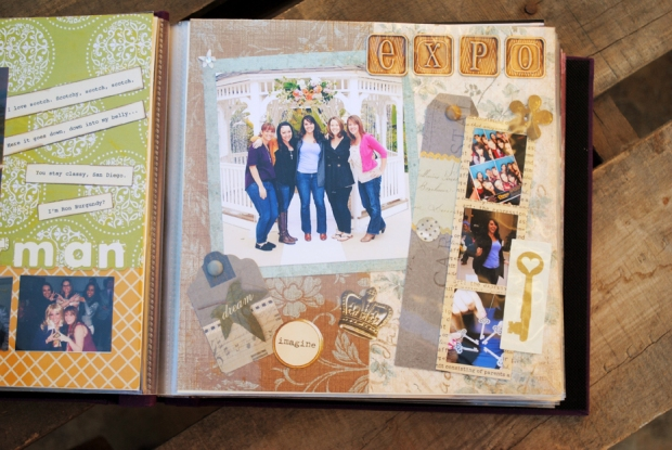 britts bridal scrapbook 0931