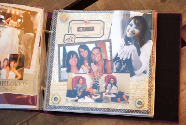 britts bridal scrapbook 0940