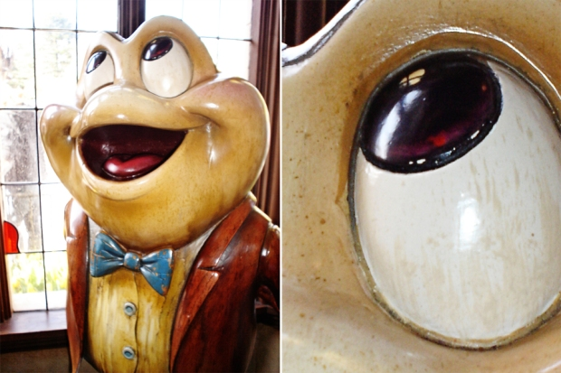 mr toad's hidden mickey eye