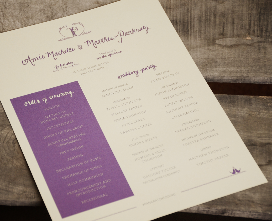 What Program To Use For Wedding Slideshow