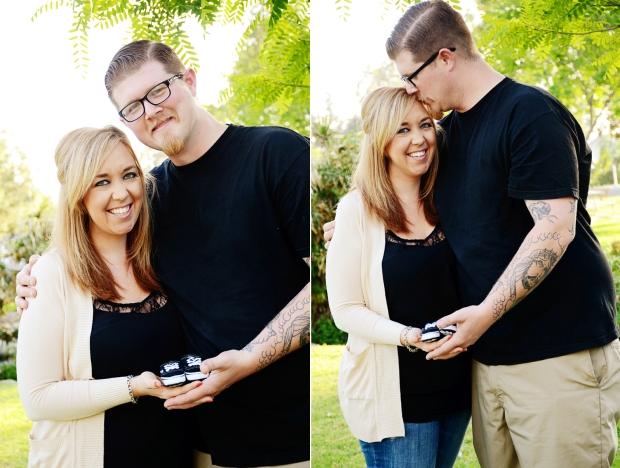 amie and matt pregnancy announcement photos 044