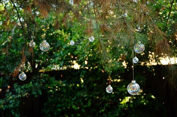 under the sea birthday party bubble tree 719