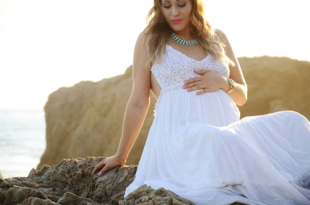 roxy malibu maternity photography 9136