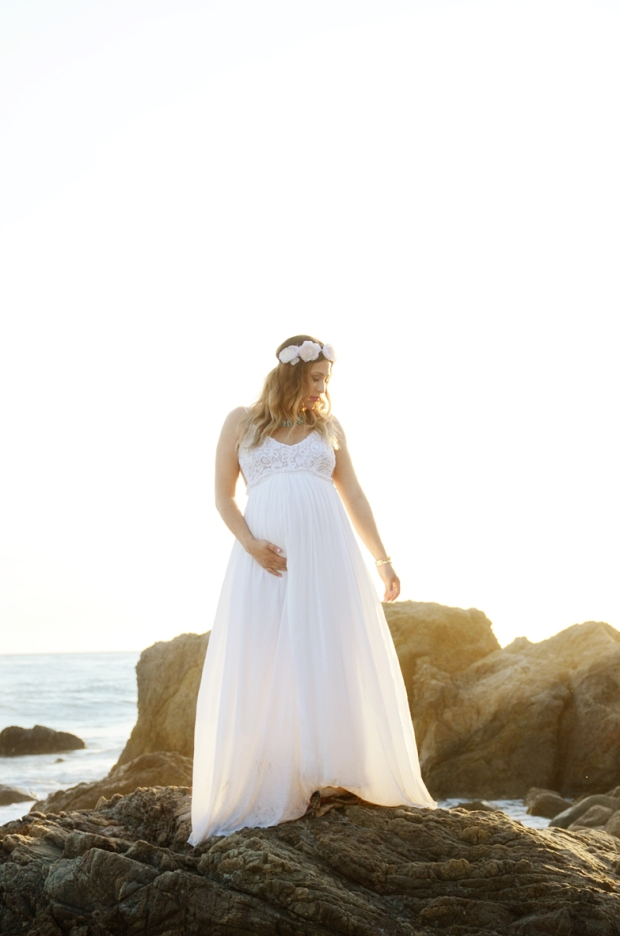 roxy malibu maternity photography 958
