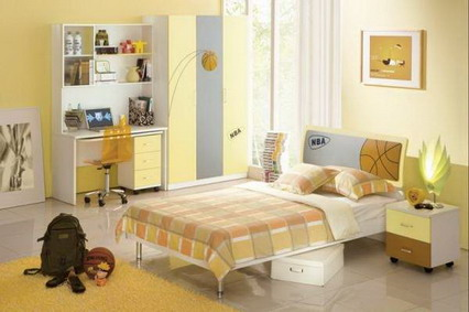 28 wishes sam allen creates for Bright yellow bedroom ideas