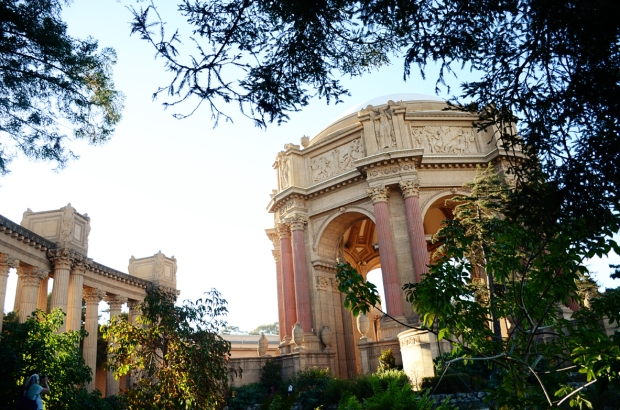 palace of the fine arts 626