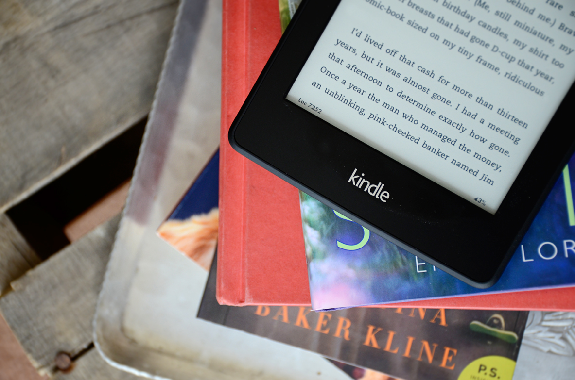 publish essays on kindle Cheap words amazon is good for (amazon recently began publishing a literary magazine for its kindle device: and in-house essays were subsumed by customer.