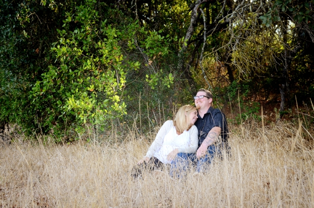Santa Rosa Plateau Maternity Photography | Amie and Matt 3