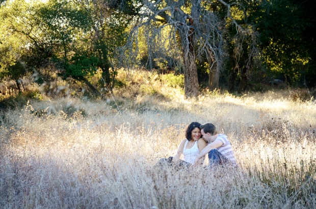 Ortega Mountains Anniversary Portraits | Hedder and Reed 658