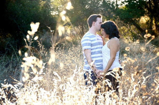 Ortega Mountains Anniversary Portraits | Hedder and Reed 702