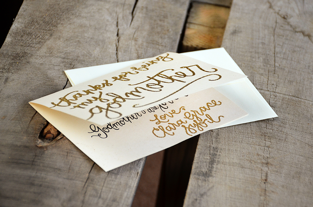 accepting godparent invitation | just b.CAUSE
