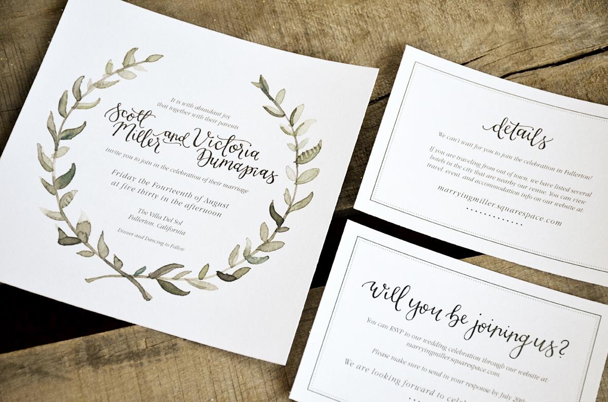 bridal party greeting cards – Sam Allen Creates