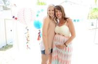 Storybook Baby Shower Friends Cait