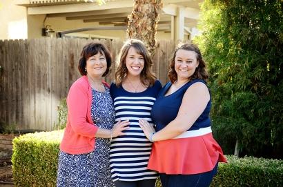 Sams Nautical Baby Shower Friends Mom Sister