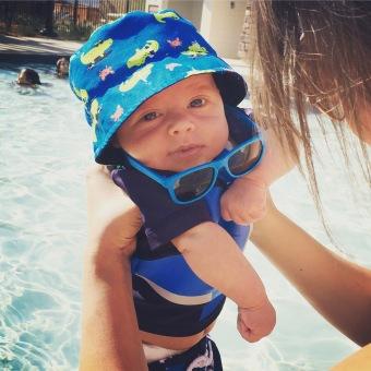 isaiah-3-months-pool