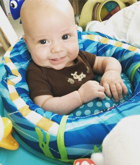 isaiah-4-months-jumper