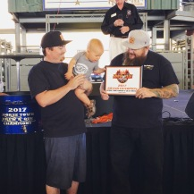 Isaiah 12 Months Norco Rooftop BBQ Grand Champion