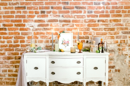 Sam Allen Creates - Estate on Second Wedding Styled Shoot, by Harper Grace Photography 263 bar
