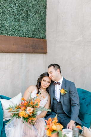 Sam Allen Creates - Estate on Second Wedding Styled Shoot, by Harper Grace Photography 634